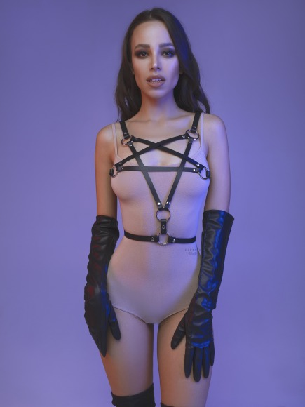 Pentagram harness фото 2