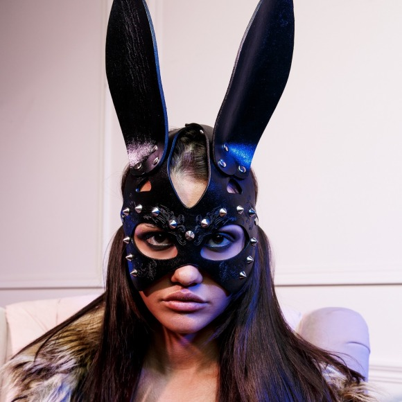 скоростное зайка маска для фото молока, яиц